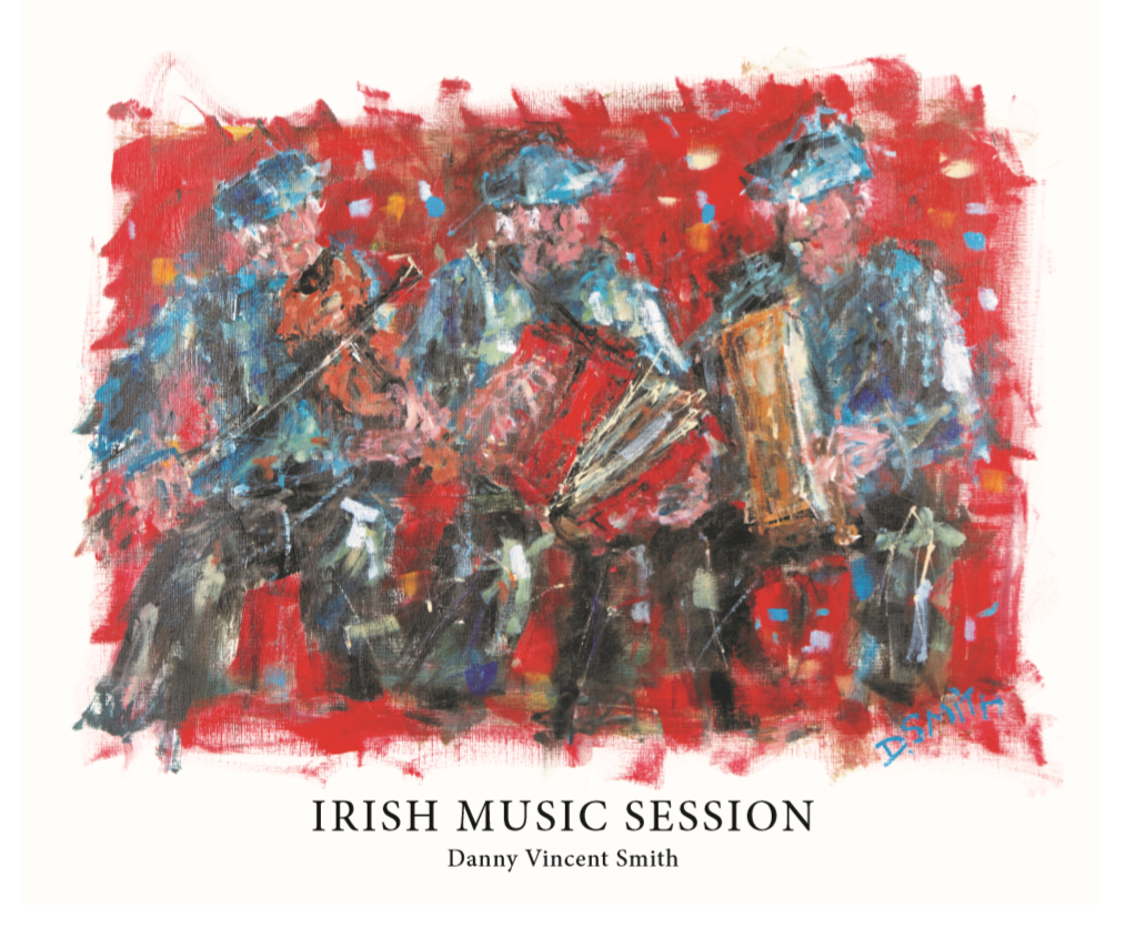 Irish Music Session 00004
