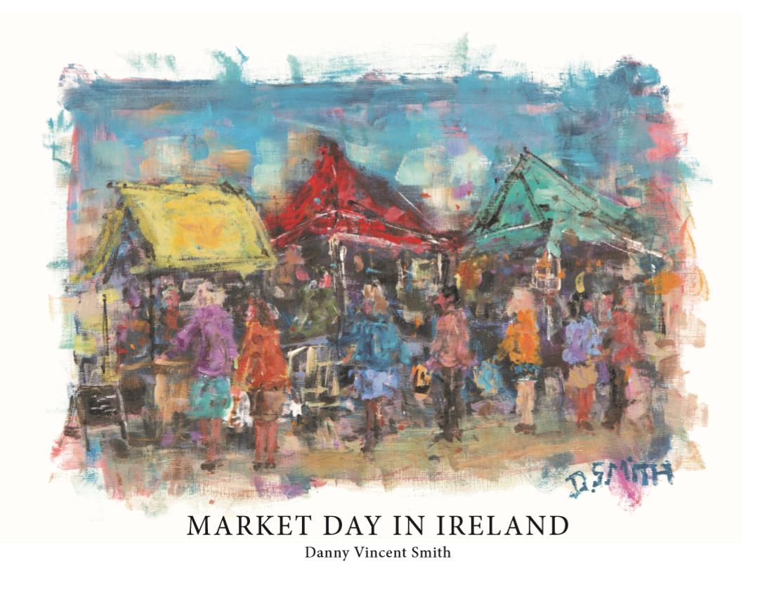 Market Day in Ireland 00006