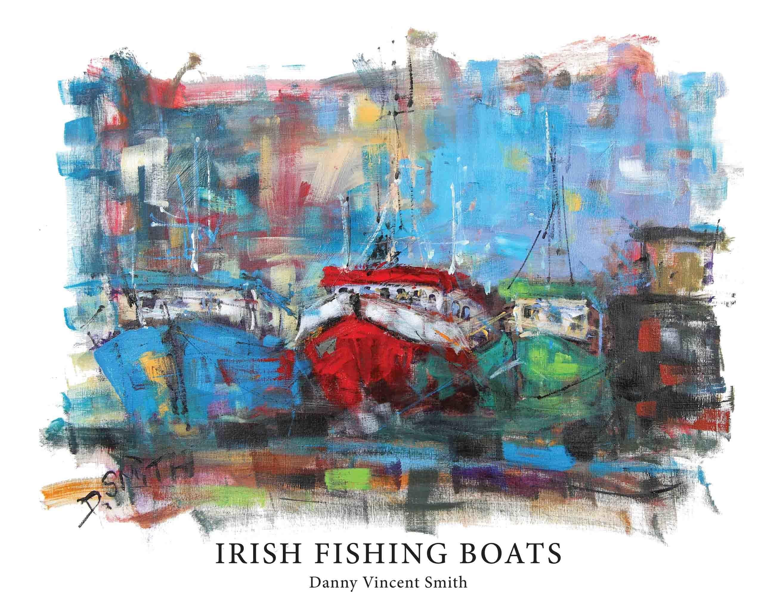 Irish Fishing Boats 00003