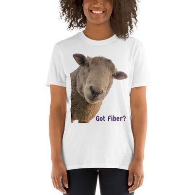 Got Fiber T-Shirt
