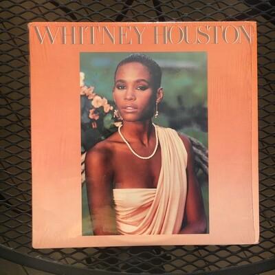 Whitney Houston ~ Self Titled ~ Vinyl LP (Original Pressing) (1985) Arista Records. Excellent Shape. (USED)