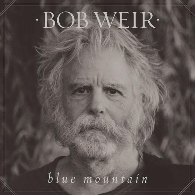 Bob Weir ~ Blue Mountain ~ 2X LP, 150~Gram Vinyl ~ (New) Sealed