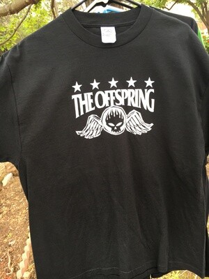 The Offspring ~ (NEW) Band T-Shirt ~ Adult Unisex Size Large (L)