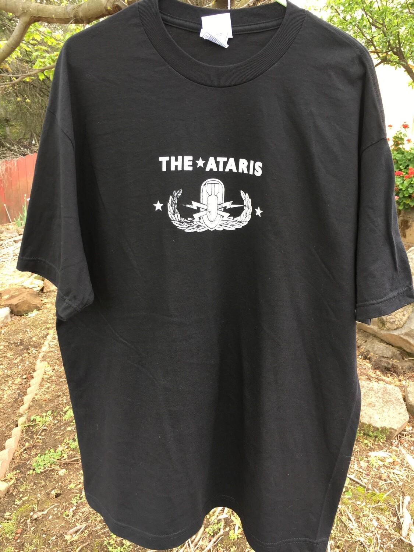 The Ataris ~ (NEW) Adult Unisex T-Shirt ~ Size Extra Large (XL)