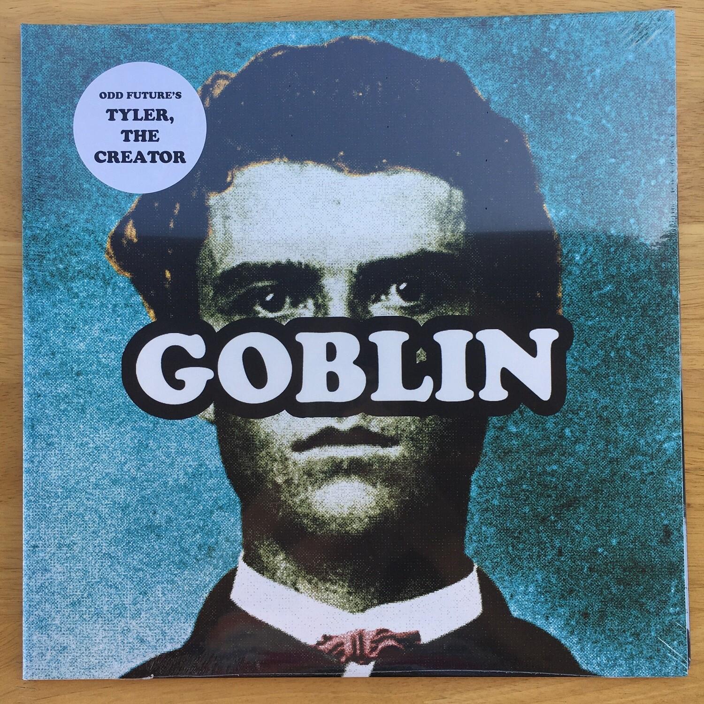 Tyler, The Creator ~ Goblin ~ (NEW) 2X Vinyl LP