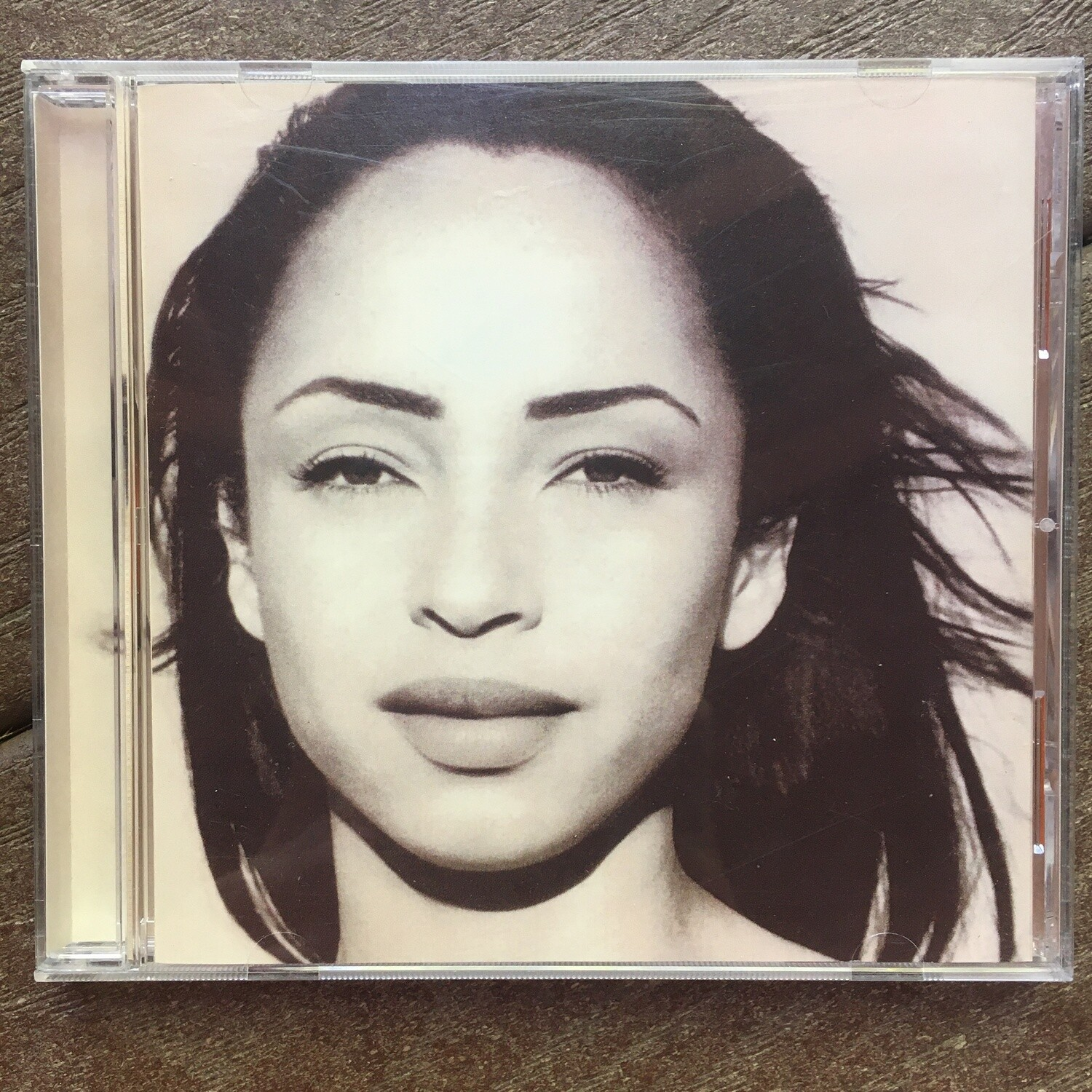 Sade ~ The Best Of Sade ~ (USED) CD