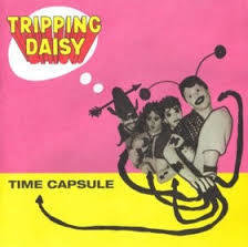 Tripping Daisy - Time Capsule - Vinyl EP New Sealed (Rare)