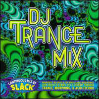 DJ Trance Mix CD New (Sealed)