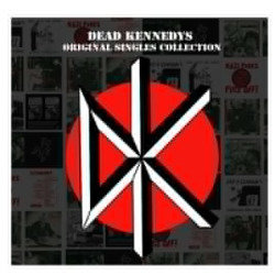 "DEAD KENNEDYS – Original 7"" Singles Collection (1979-1982) Brand New Sealed Box Set"