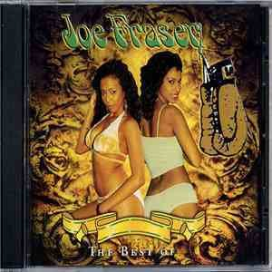 Joe Fraser - The Best Of CD (New) Sealed Various Reggae Artists