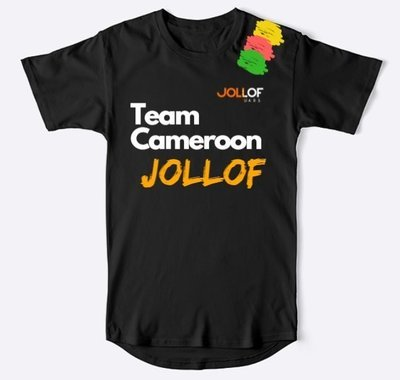Team Cameroon