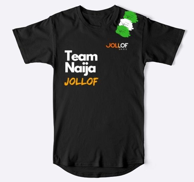 Team Naija