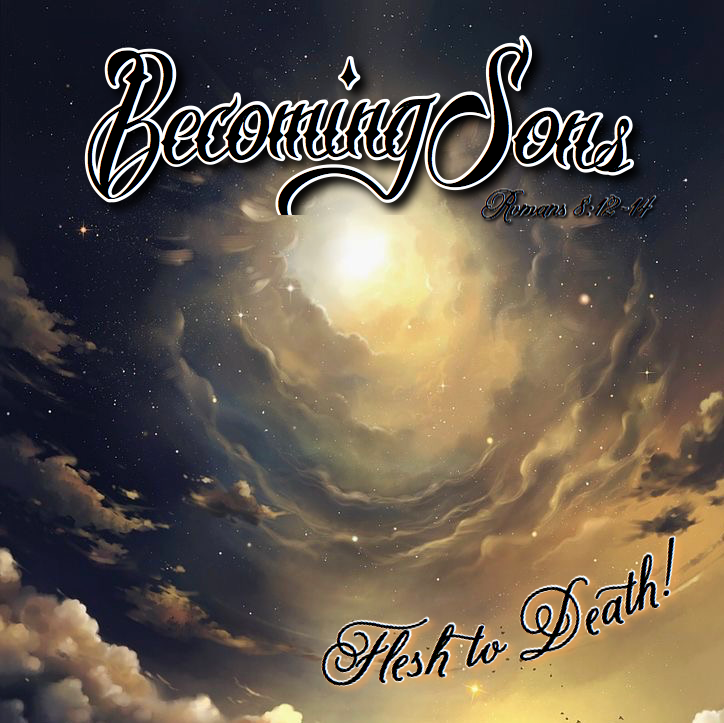 Becoming Sons - Flesh To Death! EP (CD)