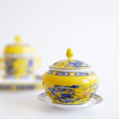 Emperor Ceramic Ware