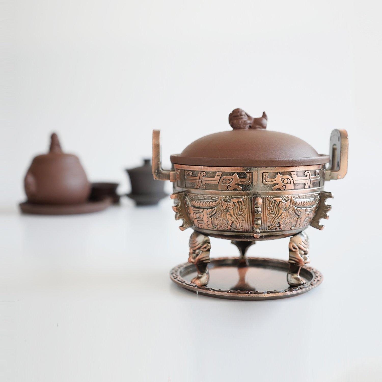 Yixing Clay Pottery