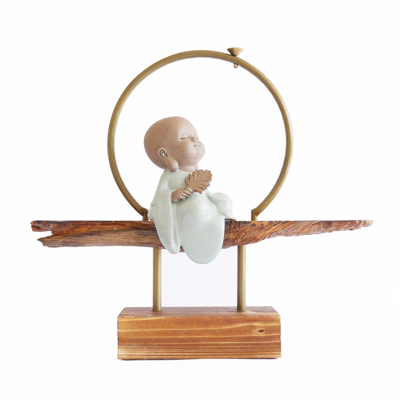 Zen Monk