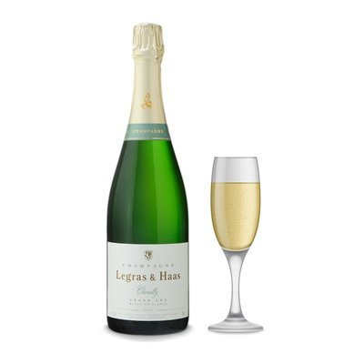 Legras & Haas by glass