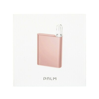 CCELL® 550mAh Palm Battery Pink