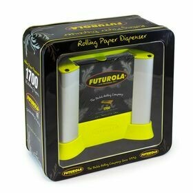 Dispensador Slim en GiftBox + recarga Futurola