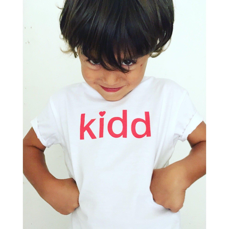 Tee-shirt Kidd