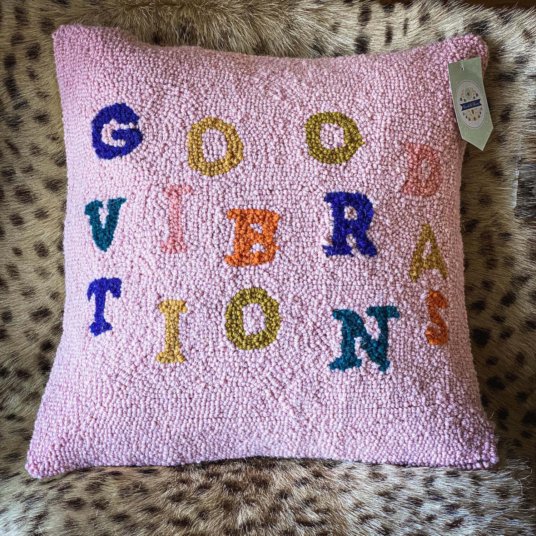 Good Vibrations 30eo124cc16sq