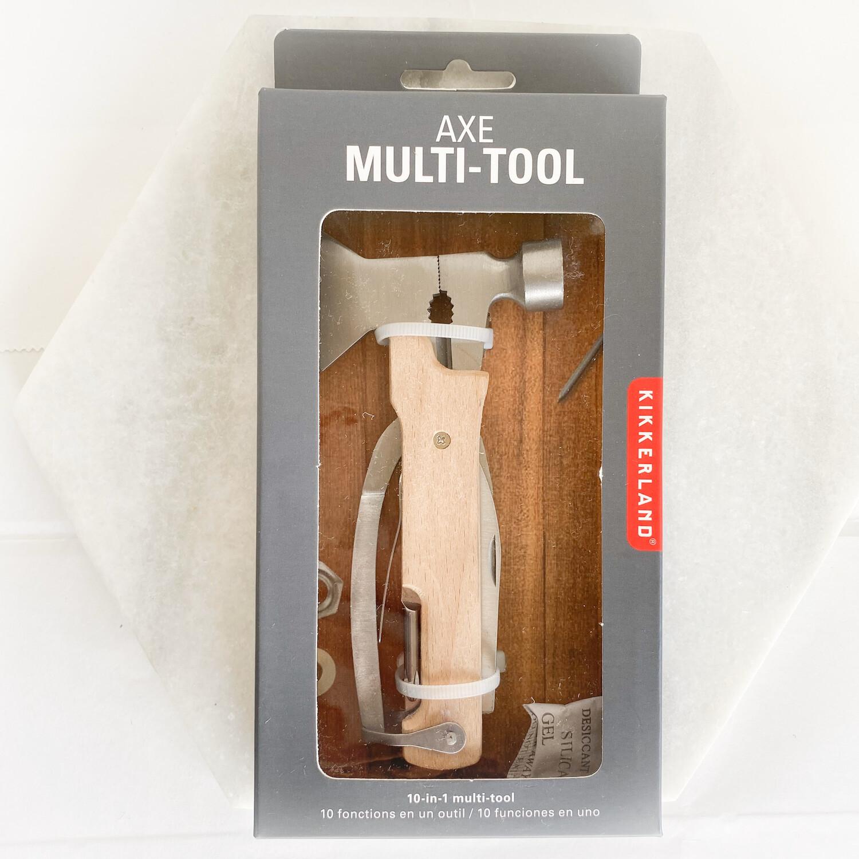 Wood Axe Multi Tool CD110