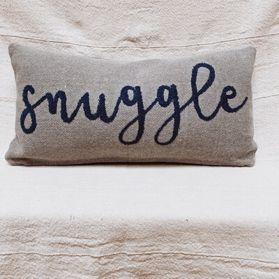 Snuggle pillow df2508