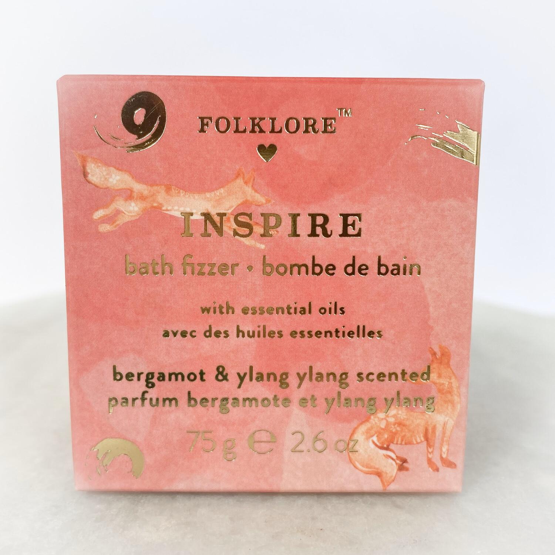 Bath Fizz Inspire FOL129