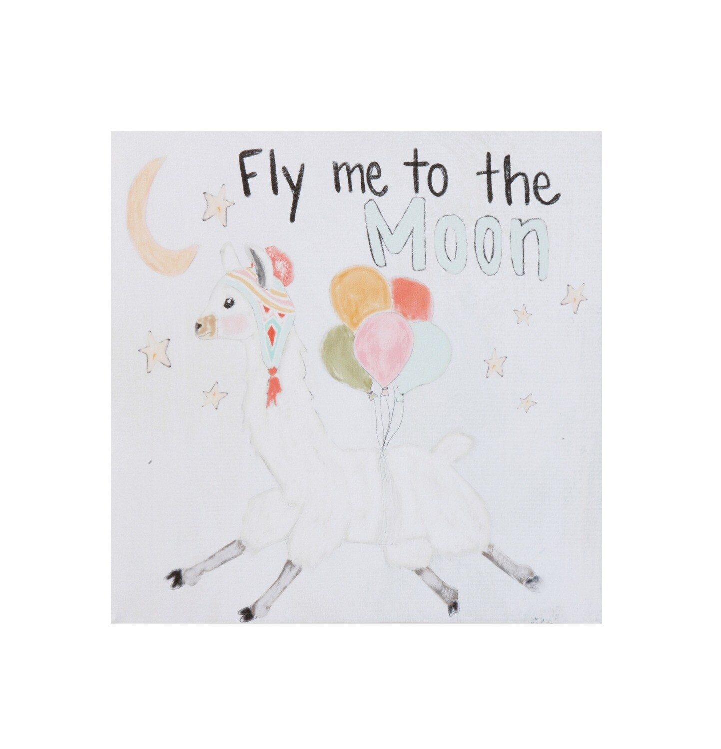 ​Fly Me to the Moon