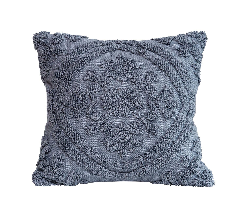 Square Cotton Pillow ah0336