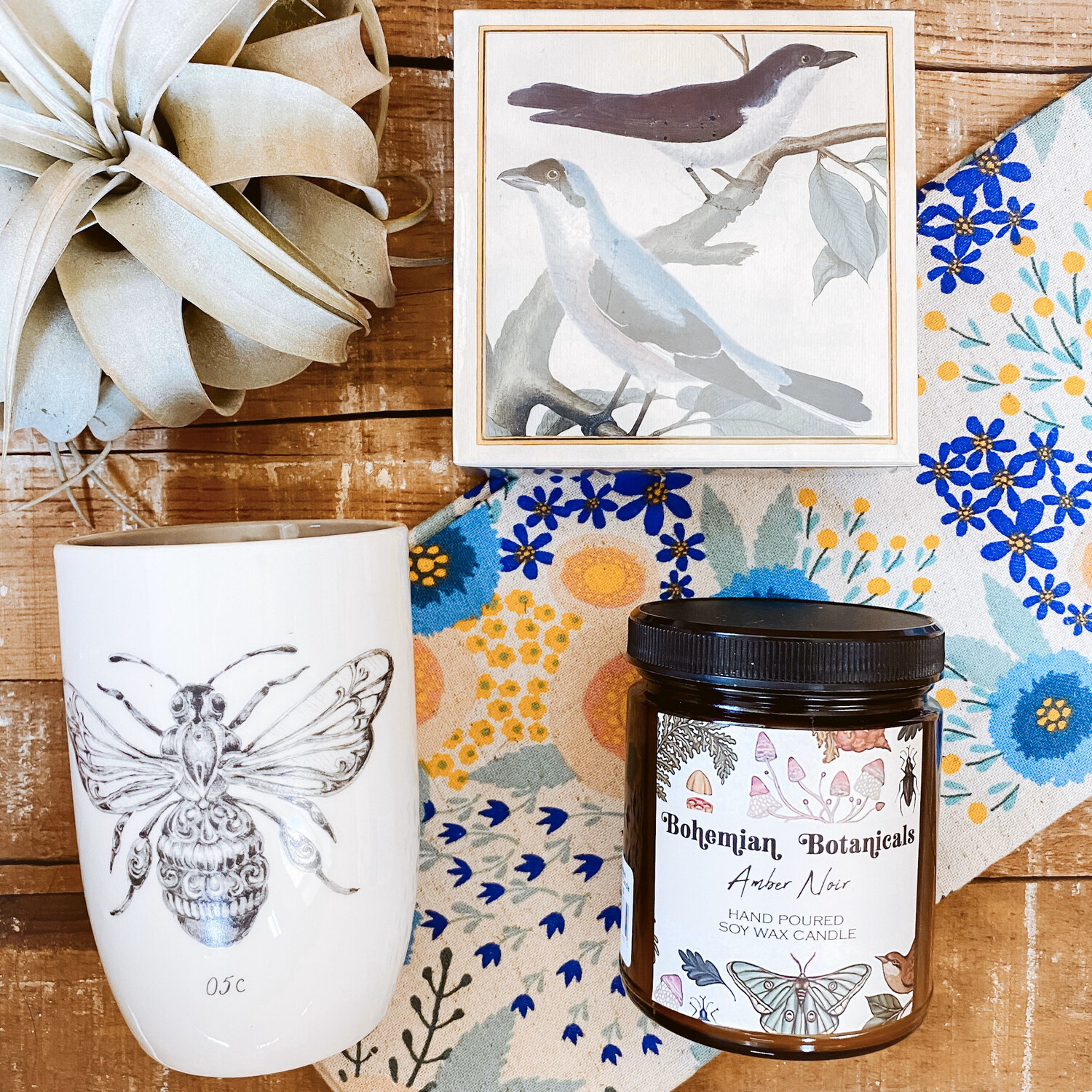 Botanical Mama- Love You More Package