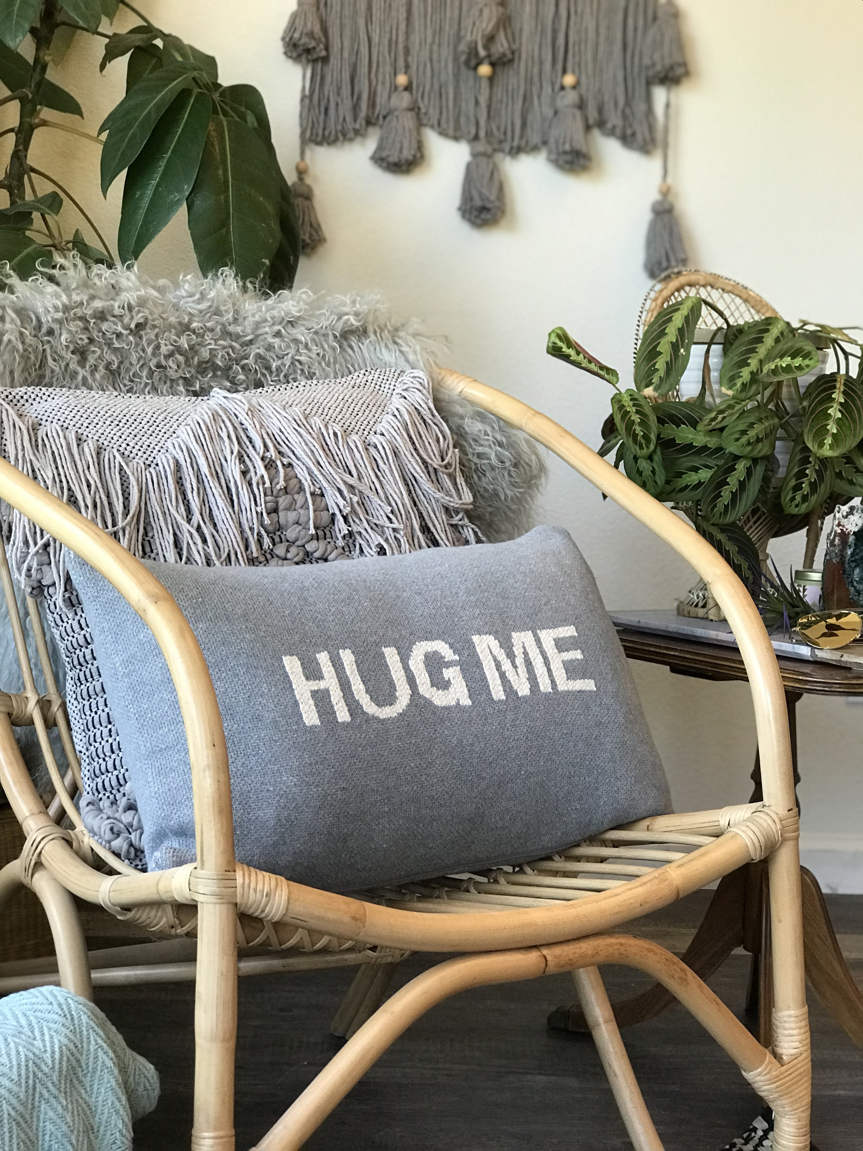 hug me pillow da8035