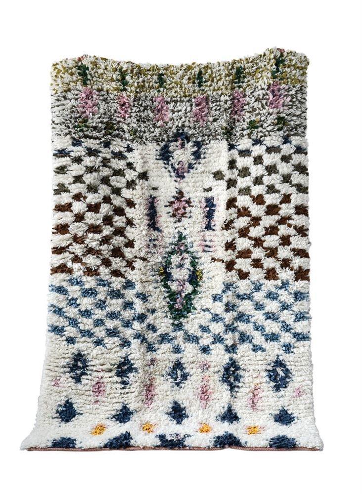 Wool rug da8941 4x6 1PZ6A82WGR1J8