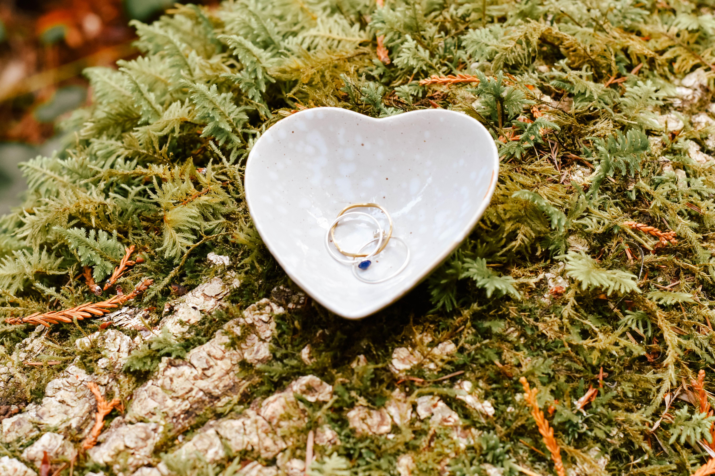 Stoneware heart da8408 ZQS9HJ80KVCK8
