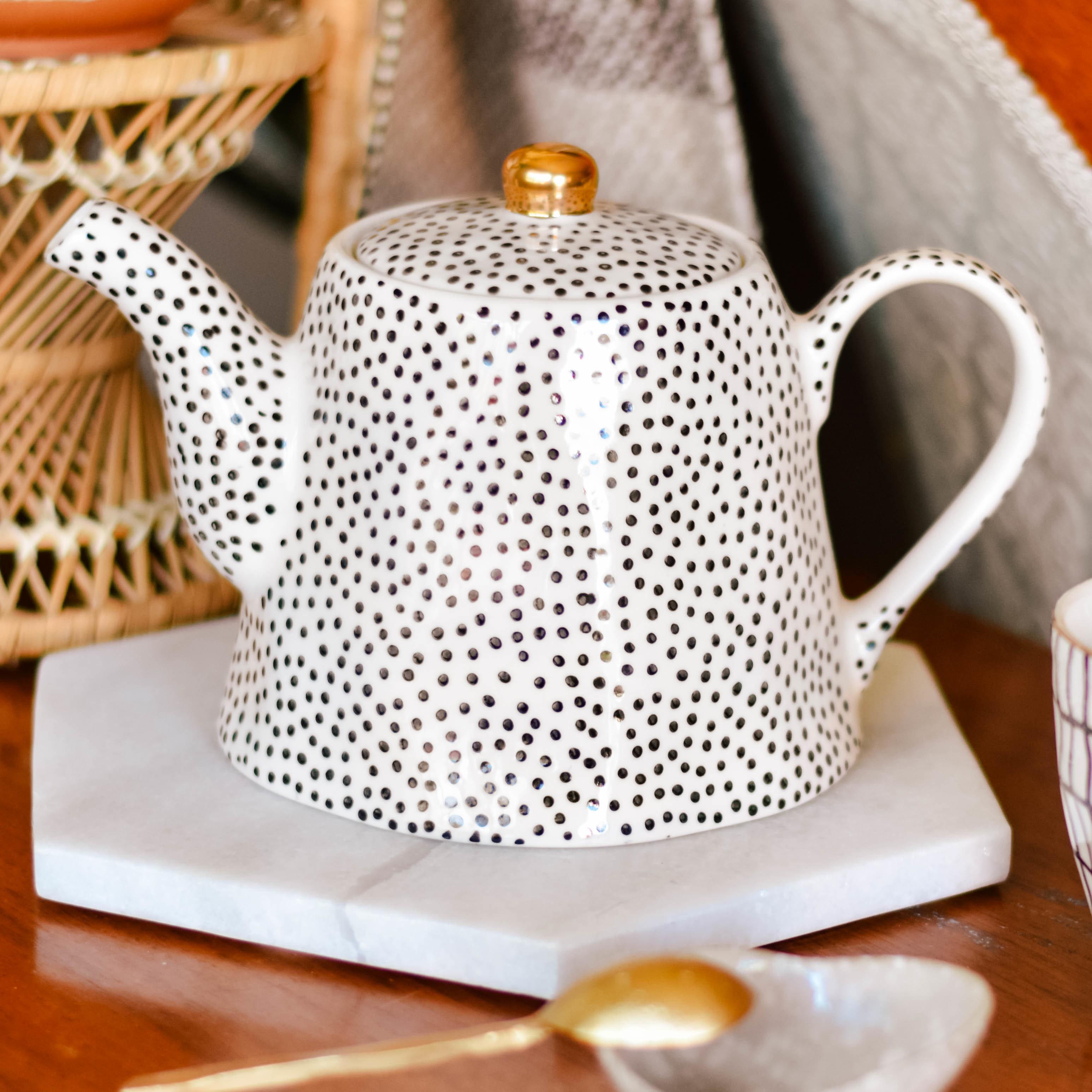 stoneware teapot  da9691 S09YXW2M87WX8