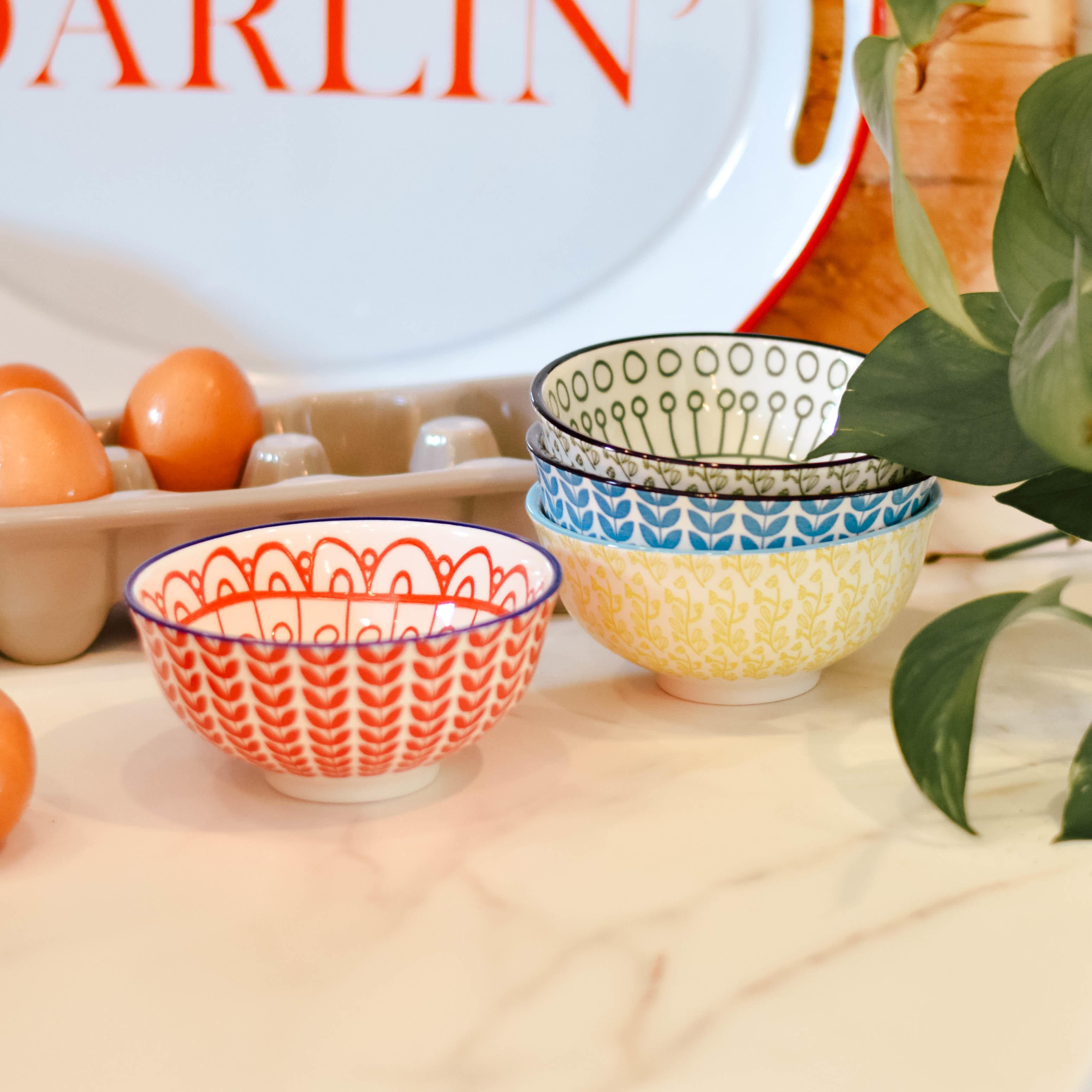 hand painted bowl da8651a QVMHZSD5V8PXT