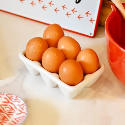 Small egg holder de0161