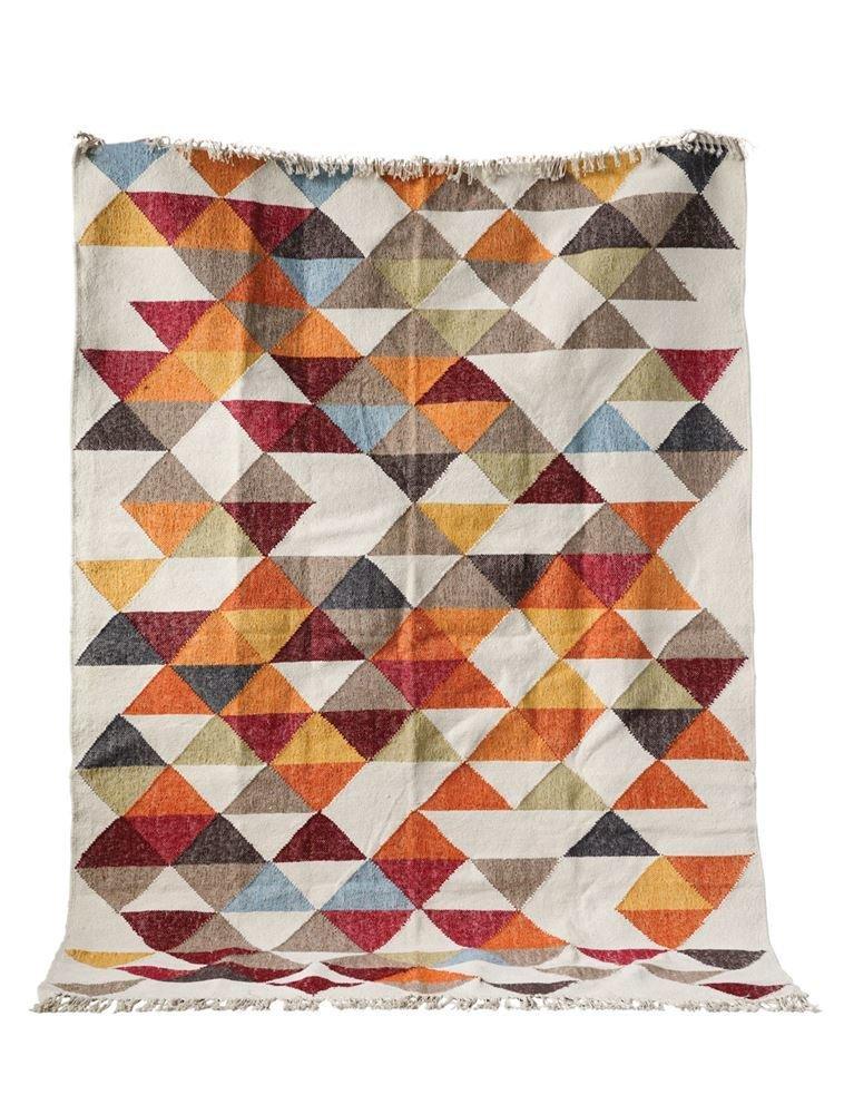 Wool rug da8932 RGQJDQFN4KYWA