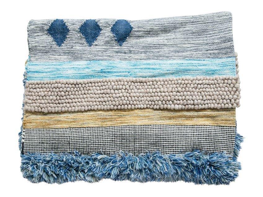 handwoven wool rug 5 x 8 ah0165 DRBTDN1HZHCJE