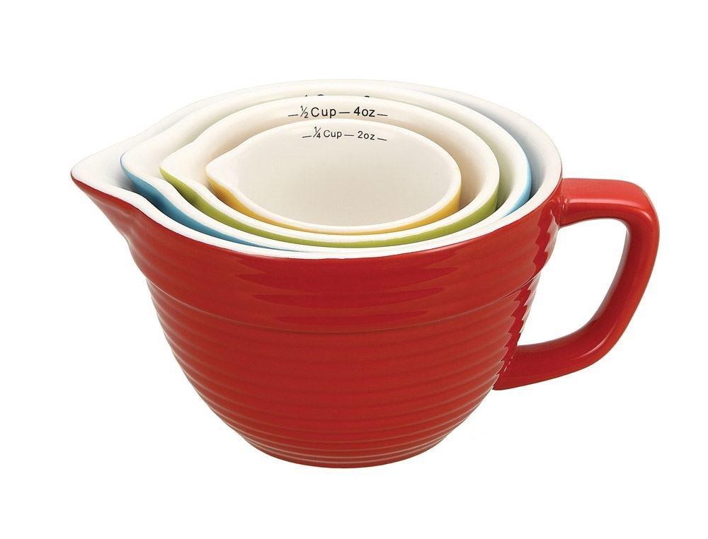 stoneware batter bowl da1805 VKKBX6YEGVWFW