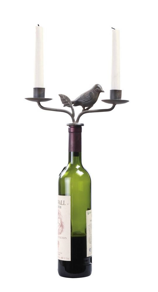 metal bird wine stopper hd5956 Y17V3KHW7RRQC