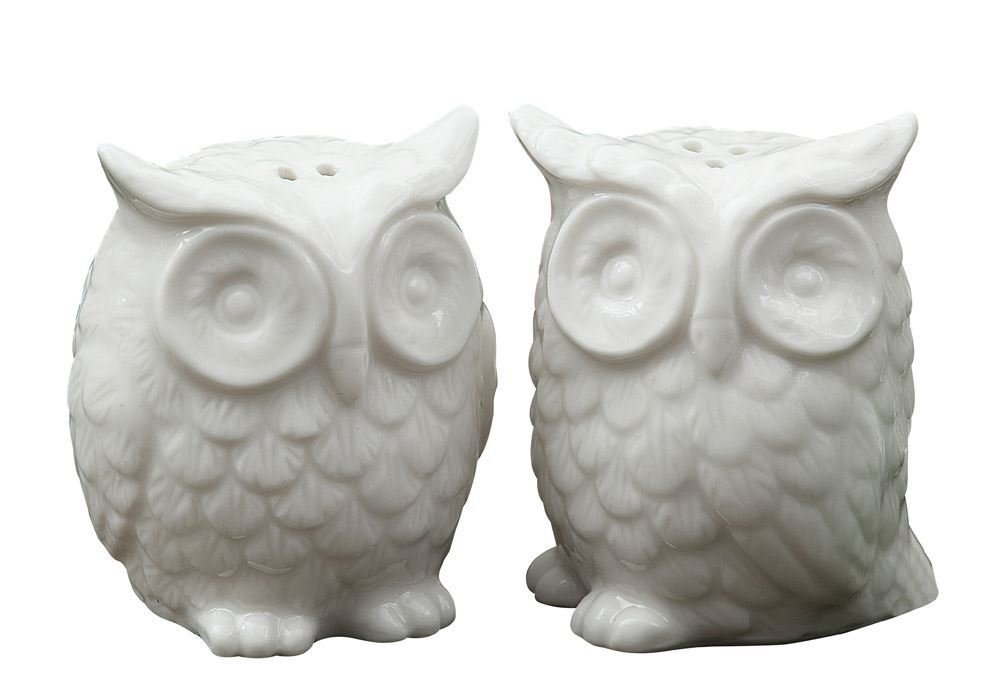 Ceramic Salt/pepper Set da1939 44WMK3KHXHC30