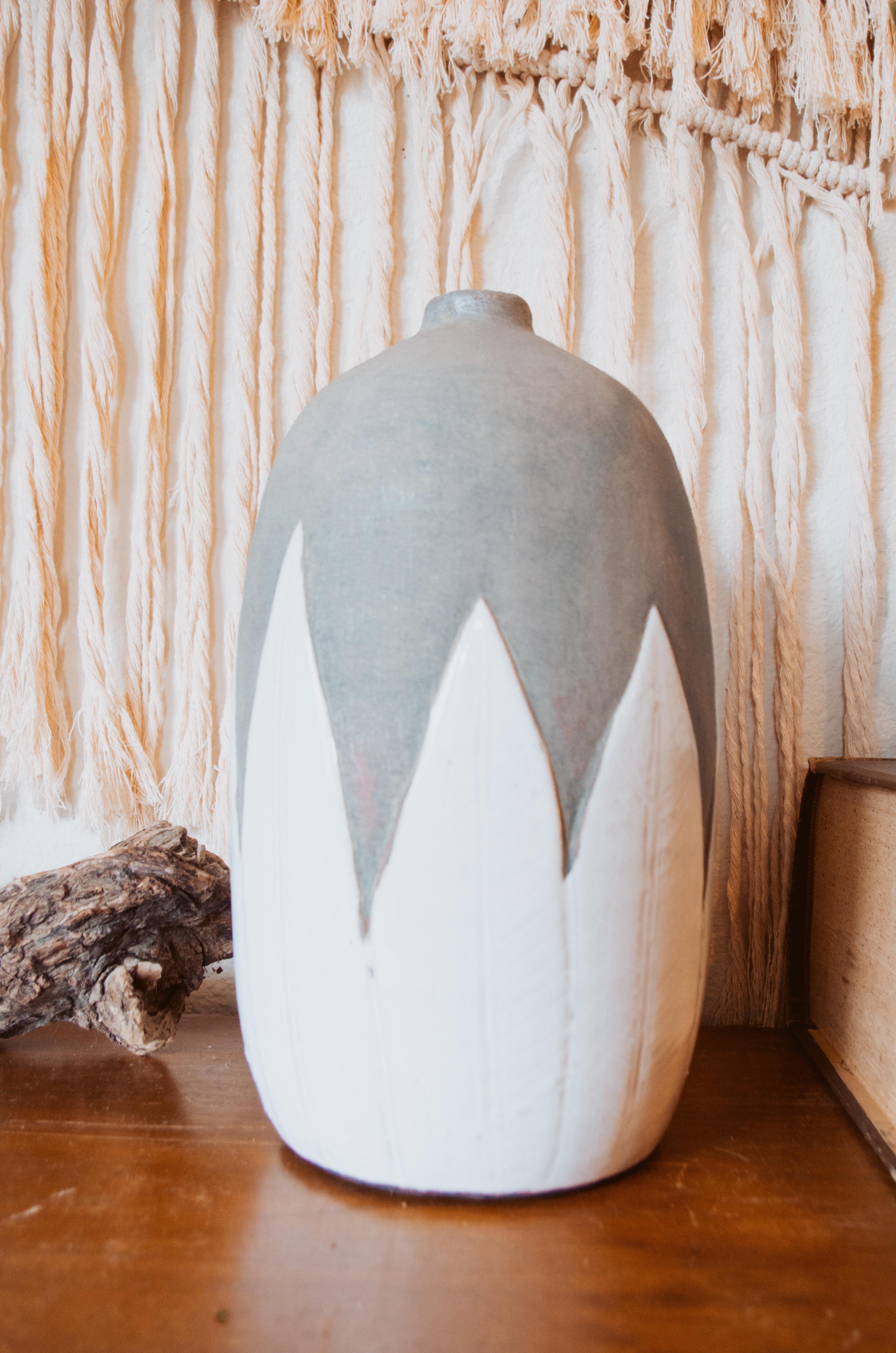 stoneware vase da7733 VKA5YBX7HNRRW