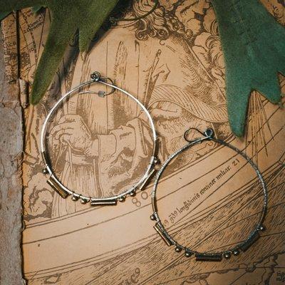 lady lux hoops
