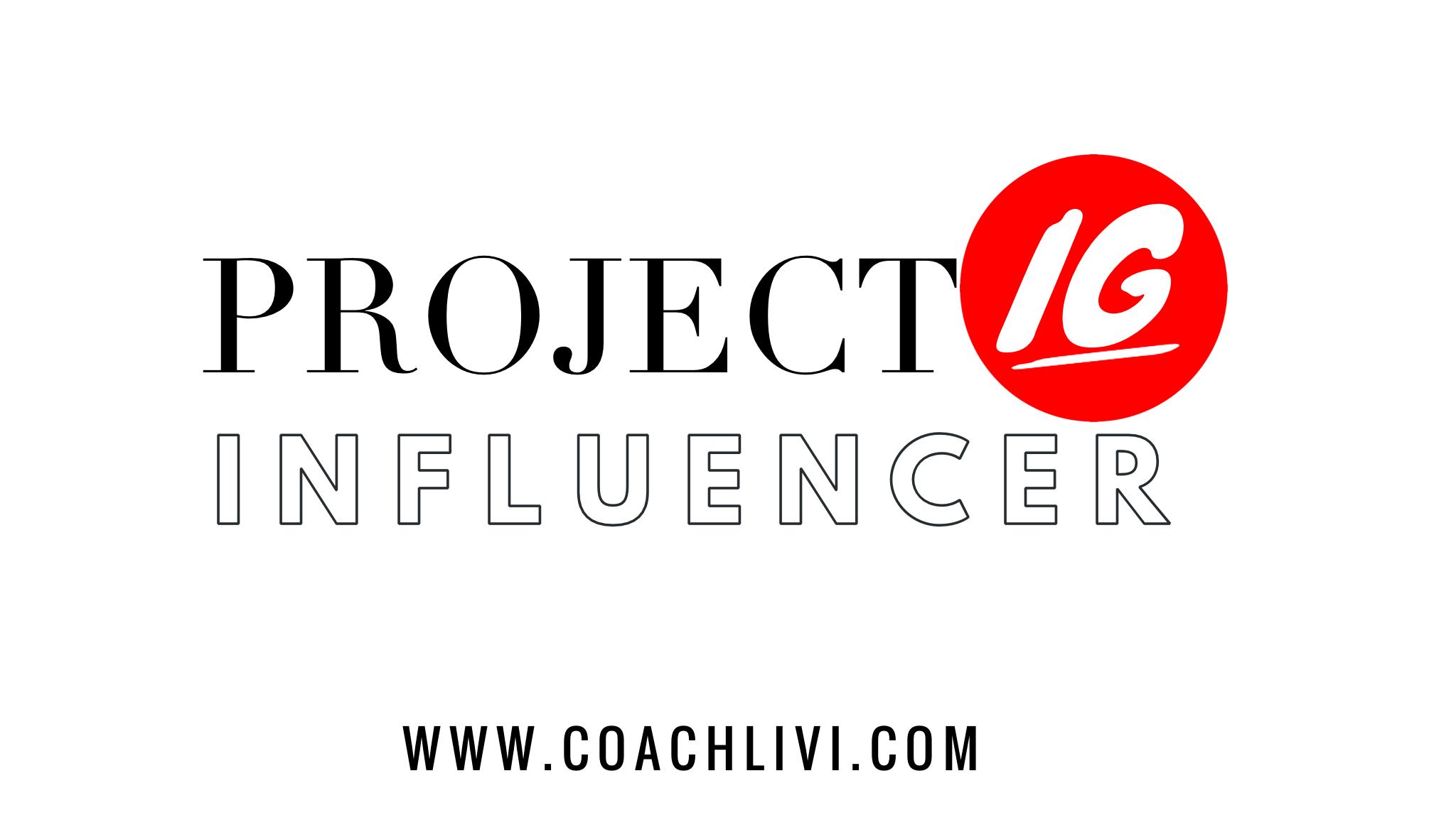 Full Project IG Influencer Program 00001