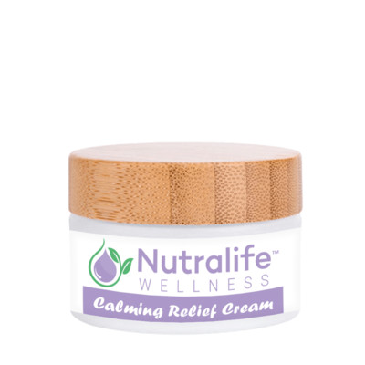 Calming Relief Cream 50gr 100mg