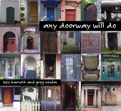 Any Doorway Will Do TW-701
