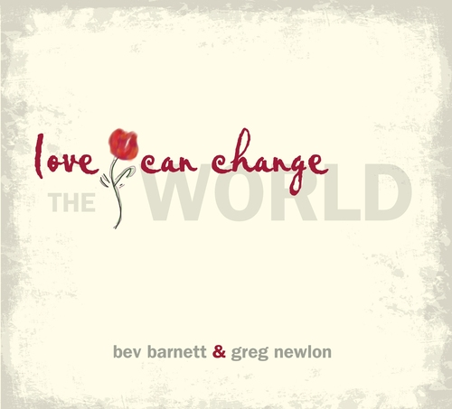 Love Can Change The World TW-1101