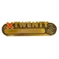 X-Twenty