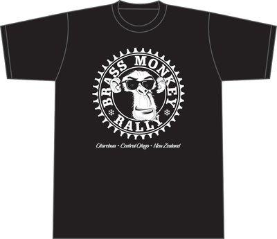 Sprocket T-Shirt